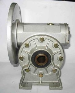 Worm Gear Reducer/Speed Reducer (WJ Series)