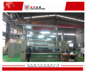 Non- Woven Fabric Making Machine pictures & photos