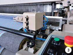 High Efficiency Ja11A-210 Weaving Machine pictures & photos