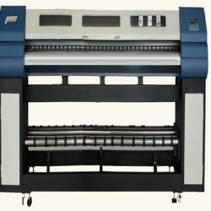 Inkjet Solvent Printer (TW-3308HC)