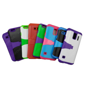 Back Cover TPU PC Case for iPhone 6 pictures & photos