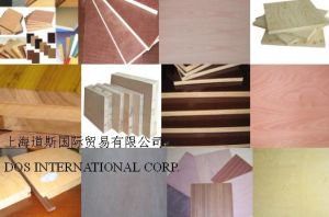 Commercial Plywood - 2 pictures & photos