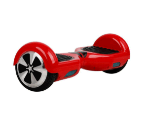 Most Popular Two Wheels Self Balance Christmas Gift Electric Scooter