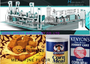 Flour Milling Machinery pictures & photos