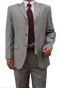 2PCS Business Men′s Dress Suit (LJ-1045) pictures & photos