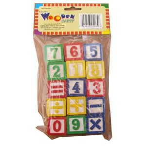 Wooden Toys - Wooden ABC Block (TS 4020) pictures & photos