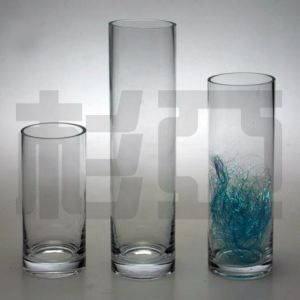 Cylinder Vase (SY219-40CR)