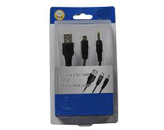 Charge Cable for PSP2000 (HYS-MPP2045)