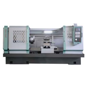 CNC Lathe (CK61100B) pictures & photos