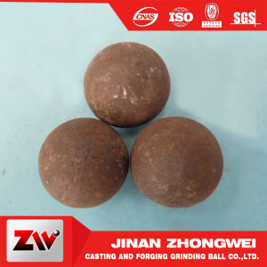 China Professional Grinding Balls Manufacturer pictures & photos