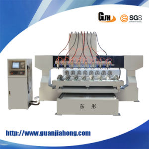 Metal CNC Router pictures & photos