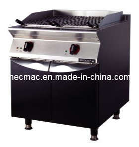 Commercial Electric Grills with Cabinet (FEHXA500) pictures & photos