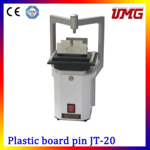 High Quality Dental Lab Equipment Plastic Board Pin with CE ISO pictures & photos