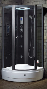 Steam Shower Room (A-027B)
