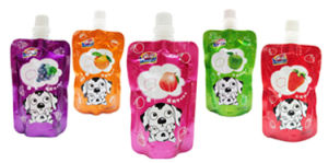 Jelly Drink (with 15%fruit juice) (G-JD60)