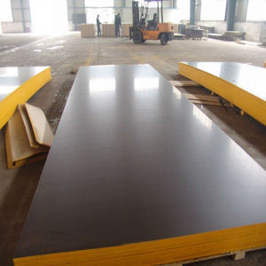 Phenolic Glue Film Faced Plywood