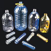 Pet Bottle & Pet Preform for Drinking Bottle pictures & photos