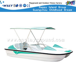Outdoor Pedal Water Boat for Kids and Adults (A-07906) pictures & photos