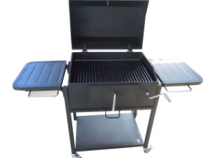 BBQ Smoker Grill (TM-007) pictures & photos