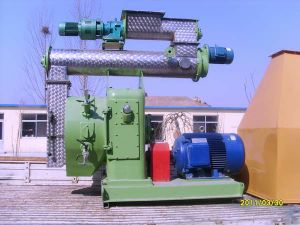 Hot Sale 3-8 Tons Capacity Pellet Feed Machine for Cattle, Poultry, Livestock, Chicken