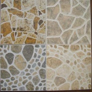 China Outdoor Tile Outside Floor Tile Exterior Floor
