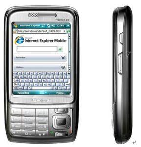 Smart Phone (T68+)