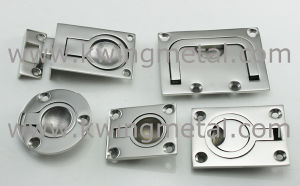 Stainless Steel Cabinet & Hatch Hardware pictures & photos