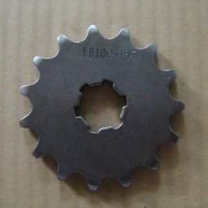 Front Gear/Small Sprocket/Gear pictures & photos