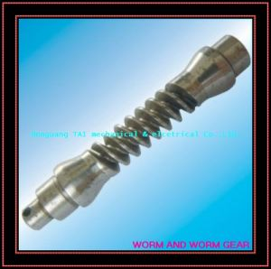 Worm&Worm Gear, Worm Drive Gear pictures & photos