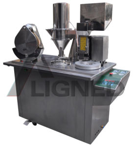 CNG Semi-Automatic Capsule Filling Machine (CNG Series) pictures & photos