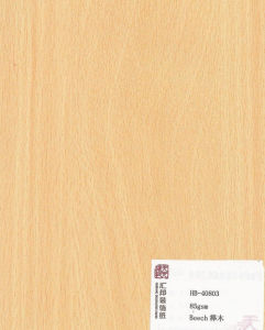Beech (HB-40803) pictures & photos