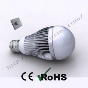 0-100% Dimmable 6W/8W LED Bulbs, E27/E26, SMD5730