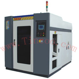 PE Extrusion Blow Molding Machine (Single Station) pictures & photos