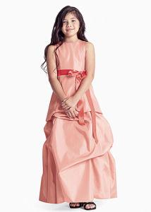Ever-Beauty Little Girl Dress, Flower Girl Dress -028