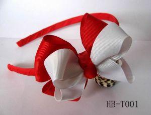 Headband, Hair Band (HB-T001)