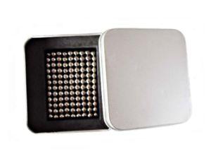 5mm Black Neocube-216PCS Magnetic Shpere
