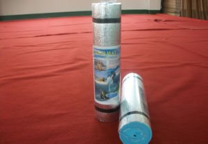 Outdoor Mat, EVA Foam Mat, Yoga Mat, EVA Mat with Aluminium Foilf pictures & photos