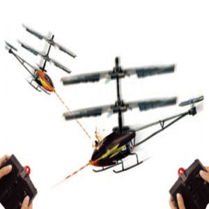 Rc Combat Toy Helicopter (WD0512)