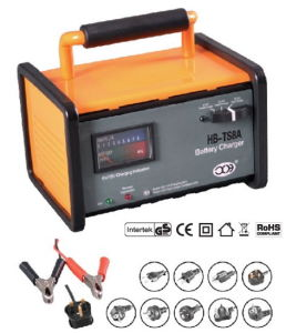 Battery Charger 8A