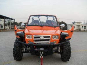 800ccjeep Go Kart with EPA (LZG800E) pictures & photos