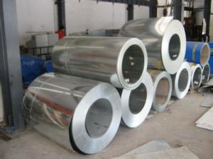 Price Hot Dipped Galvanized Steel Coil, Galvanized Coil, Gi Coil pictures & photos