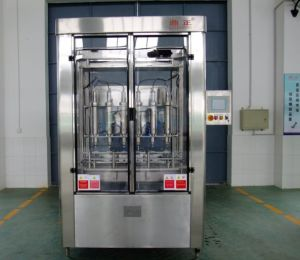 Precision Filling Machine (GZD-DA/B)