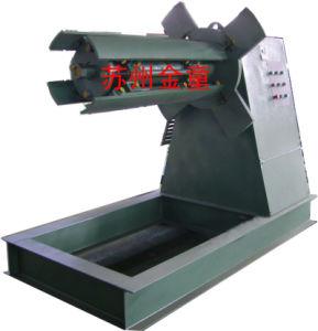 Hydraulic Decoiler/Uncoiler