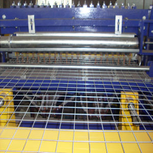 Full Automatic Welded Wire Mesh Machine (TYE-32) pictures & photos