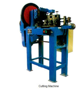 Automatic Single Coil Spring Lock Washer Making Machines pictures & photos