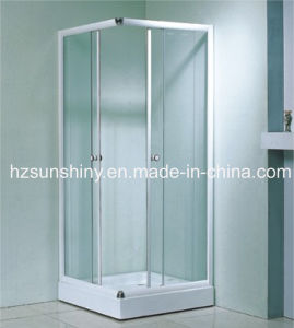 Popular Shower Room in Matte - CE Approved (SW-8305)