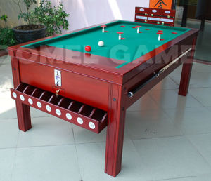 Bar Billiards Table (DBB6D08) pictures & photos
