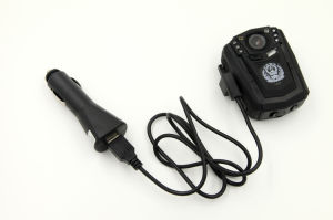 Fuyuda 1080P HD Body Worn Camera Police Video Body Worn Camera pictures & photos