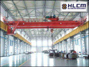 Overhead Crane 12 with SGS pictures & photos