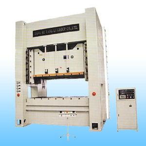 Gantry Type Double-Point Press Machine